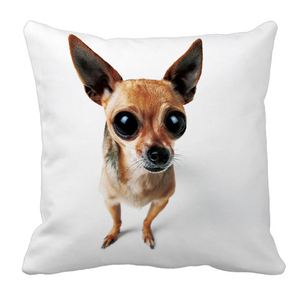 Custom Photo Printed Home Decorative Pillow Covers Room Decors Car Throw Cushion