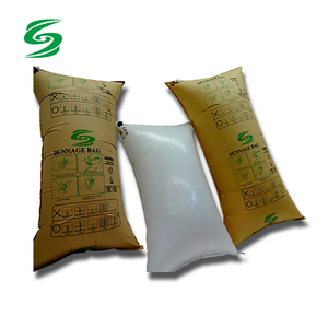 Customized 900*1200 Brand Quality Inflated Dunnage Airbags
