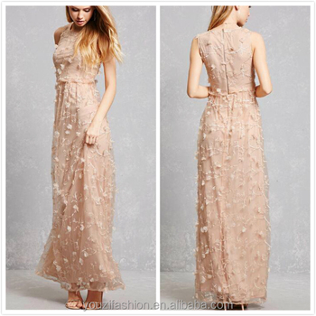 Latest Evening Gown Designs Cherry Blossom Chiffon Gown Dresses ...