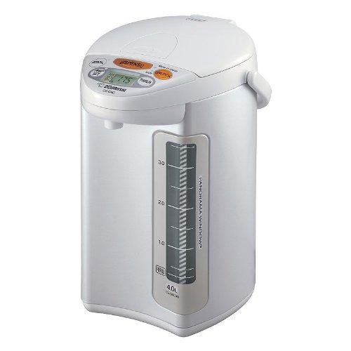 Zojirushi Micom 135-oz. Water Boiler & Warmer