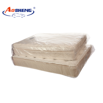 Ldpe Mattress Covers Plastic Bags For
