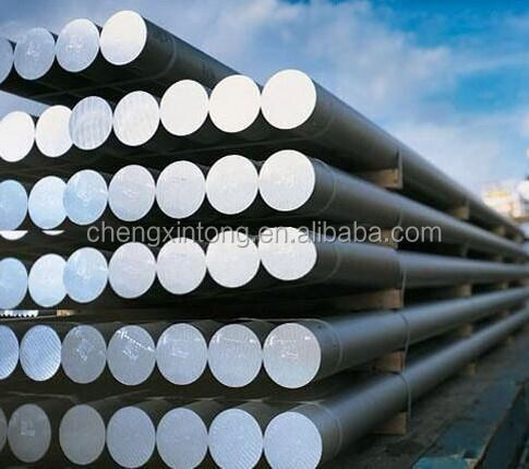 6061 T4 T6 Alloy Round Bar aluminum bars/ rod for Outdoor leisure sports