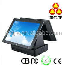 New Style Best Sale Key Programmable Waterproof POS Model For Retail Store