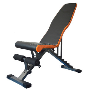 Sit up , incline , dumbbell chair, gym equipment, gym dumbbell set with rack