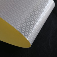 China Manufacture Anti cold Reflective Sheet Material