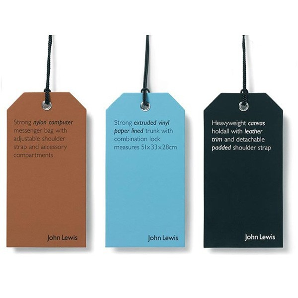 Clothing Hang Tag, Clothing Hang Tag Suppliers and Manufacturers ...