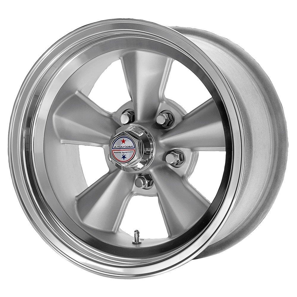 17 Inch 17x8 American Racing wheels wheels T70R GUN METAL w/ Mach. Lip wheels rims