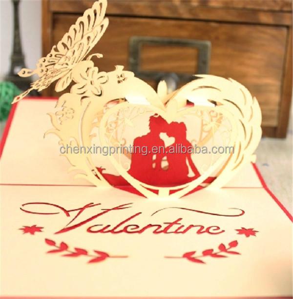 Handmade love paper cut folding greeting card buy paper folding handmade love paper cut folding greeting card buy paper folding greeting cardhandmade love greeting cardpaper cut greeting card product on alibaba m4hsunfo