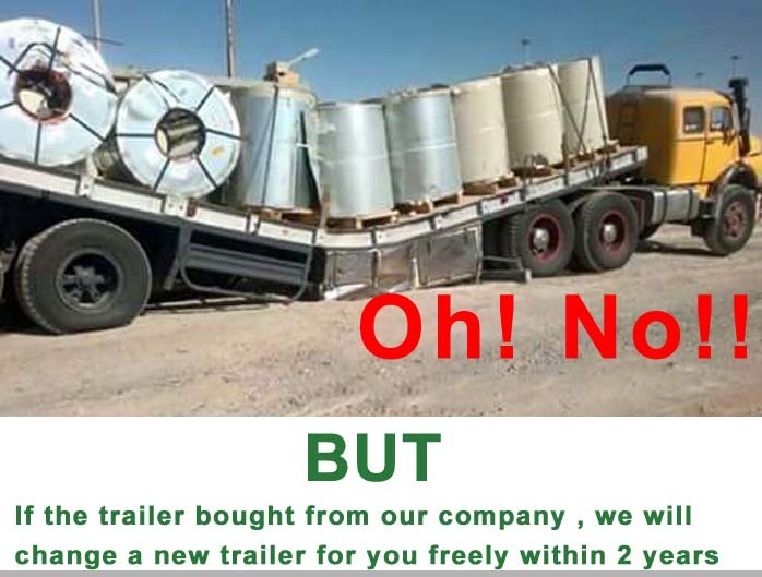 Low Bed Trailer,Low Bed Semi Trailer 80t,Lowbed Semi Trailers And Truck  Trailers - Buy Low Bed Trailer,Low Bed Semi Trailer 80t,Lowbed Semi  Trailers