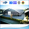Steel Material large-span prefabricated steel structure residential buildings