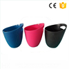Waterproof bar using beer ice bucket bar ice bucket plastic
