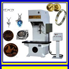 200t-315t Fast efficient hydraulic press coin stamping machine