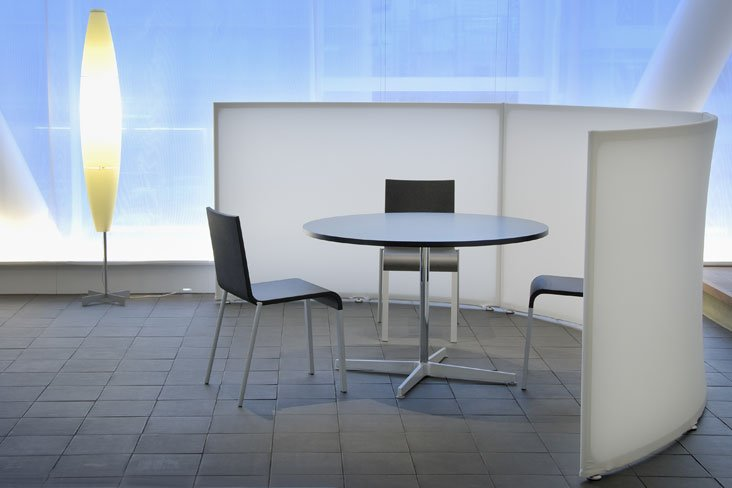 Falce - Movable Office Partitions