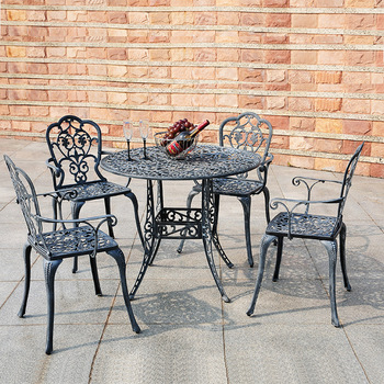 Fabulous Cast Aluminum Garden Patio Mexico Outdoor Furniture Buy Garden Line Patio Furniture Royal Garden Outdoor Furniture Garden Furniture Product On Bralicious Painted Fabric Chair Ideas Braliciousco