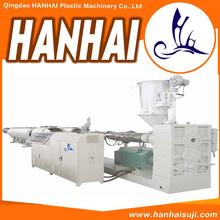 pvc pipe plastic foam machinery