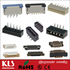 Good quality 0.50mm FFC/FPC Connector With Zif-Lock Type 3 4 5 6 7 8 10 12 14 16 18 20 30 40 50 60 pin KLS Brand