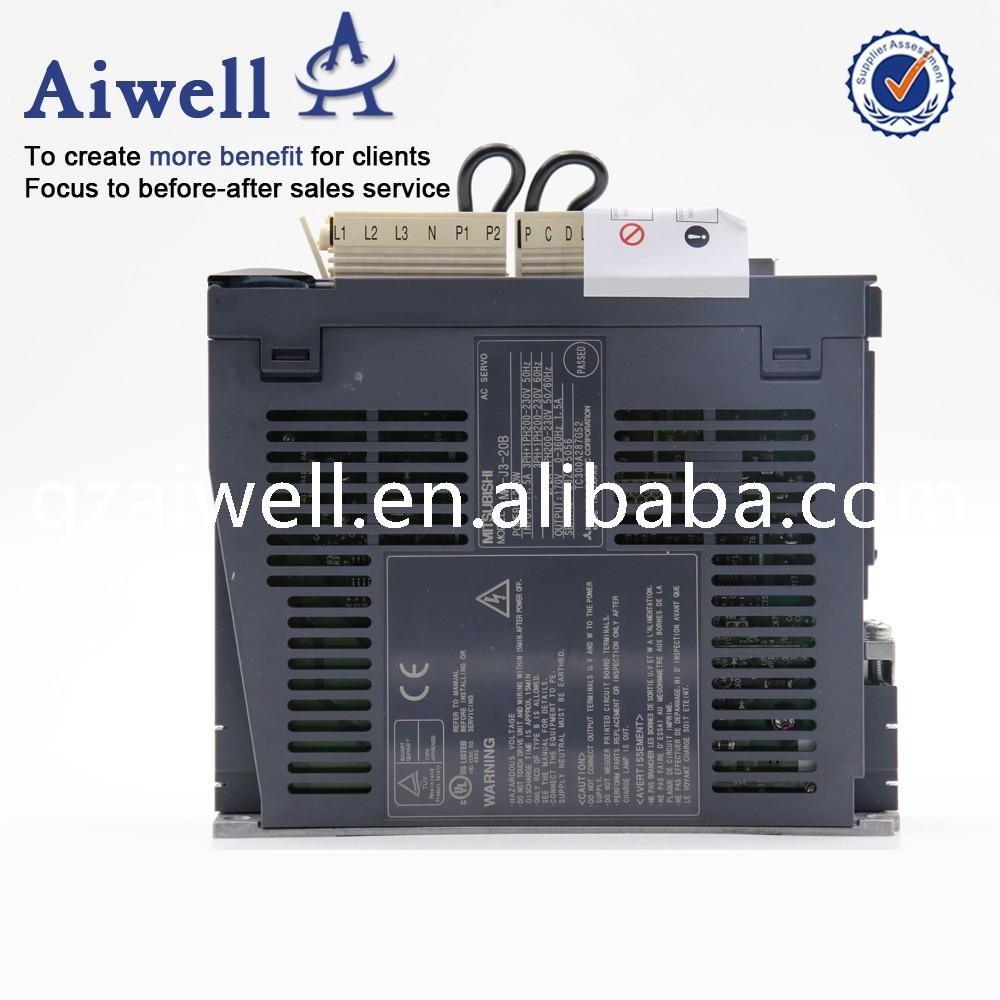 by DHL or EMS Yaskawa ac servo motor SGMJV-02ADA61 New Other