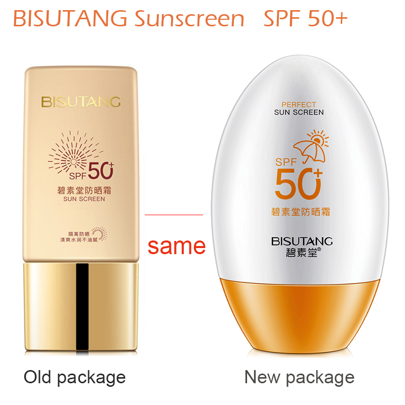 High quality wholesale sun screen lotion organic spf 50+ sunscreen face cream