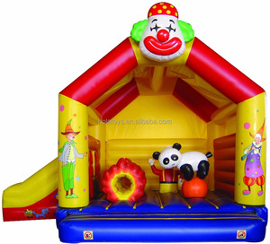 jumping castle blower/inflatable bouncer/baby bouncer