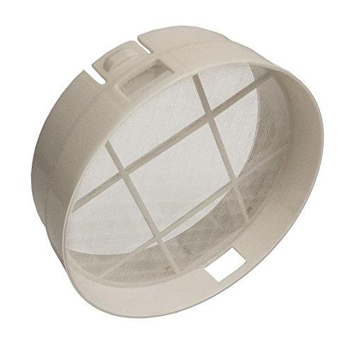 Whynter ARC-IHF Washable Intake Hose Pre-Filter for ARC-110WD, ARC-122DS, ARC-122DHP, ARC-12SD/H, ARC-131GD, ARC-14S/H, ARC-141BG, ARC-143MX