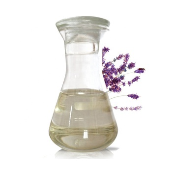 Pure natural quality lavender oil