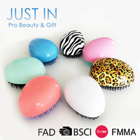 Best Small Round Professional Hair Styling Combs And Brushes