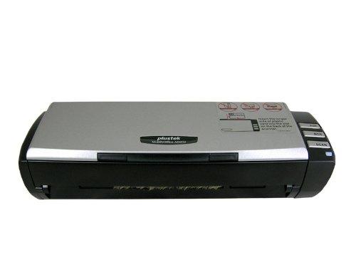 Plustek MobileOffice AD450 Portable Documents Scanner
