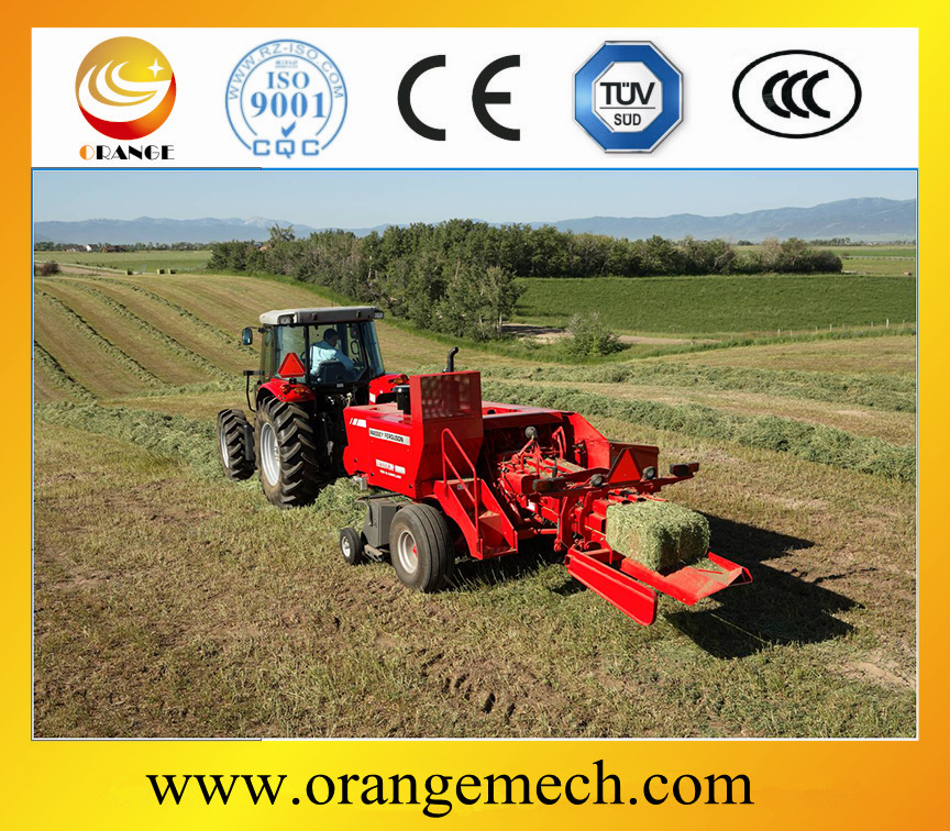 2016 Hot Selling High Quality Silage Harvester