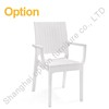 Factory price cheap wooden long bench chair