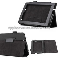 2013 Stand leather case for Amazon Kindle Fire HD 7
