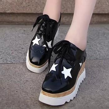De Nuevo Zapatos Estilo Moda Las Mujeres W91316a 2015 Diseño OPxwS6
