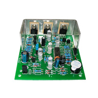 OEM inverter board dc controller pcb assembly turnkey