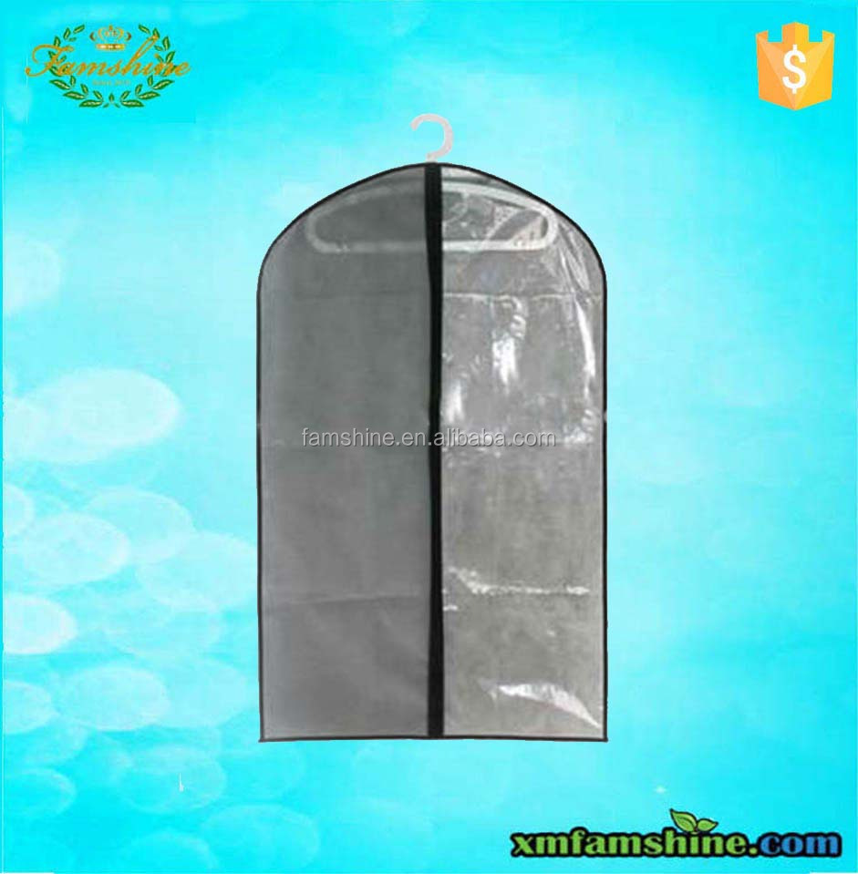Cheap Plastic Garment Bag, Cheap Plastic Garment Bag Suppliers and ...