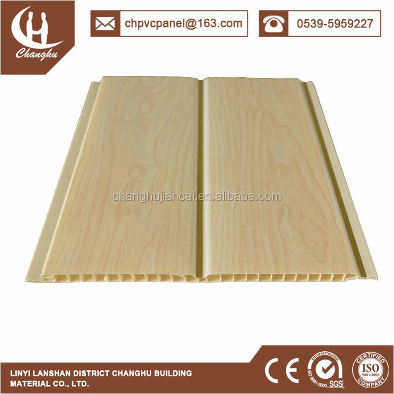 25cm Width composit ceiling by alibaba china supplier