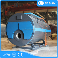 2016 most energy saving oil steam boiler indian company
