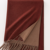 Hot selling brush double layer solid colour pashmina scarf