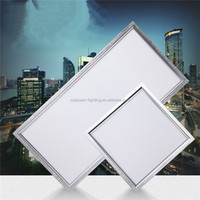 shenzhen hotel COB round panel led plastic ceiling light covers