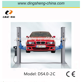 All Best 2-post Car Lifts 10,000 Lb Free Adapters - Buy All 2-post  Lifts,Car Lifter Machine,Best Car Lifts Product on Alibaba com