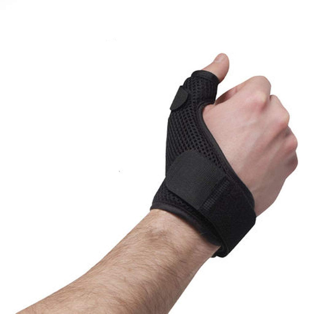 Bracers, Wrist Splint, Thumb Fixed Brace Wrist Fracture Sprain Fixed Plate Tenosynovitis Medical Imported Protective Gear