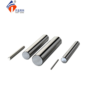 Polished Factory Supply Surface Grinding Tungsten On Storage Cemented Carbide Rod Bar
