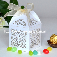 wedding chocolate box indian sweet box for wholesale
