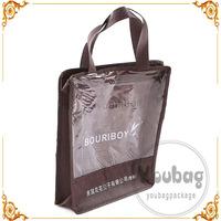 big cloth shopping bag big shopper cloth shopping bag laminated non woven polypropylene bag