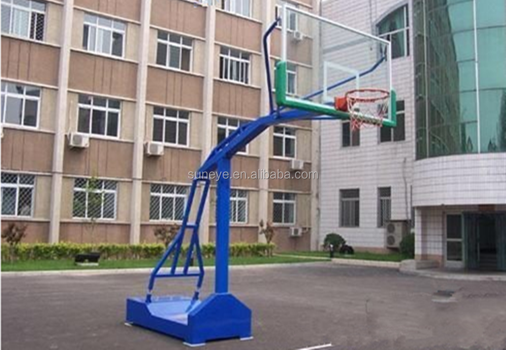 High Quality Steel Basketball Hoop