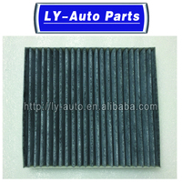 ACTIVATED CARBON CHARCOAL CABIN AIR FILTER 7803A004