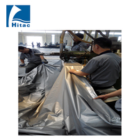 high quality most Popular heavy hay bale tarps