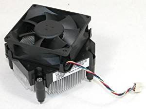 Dell Vostro 220 CPU Heatsink & Fan Assembly- JY167
