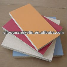 Nigeria market 18mm/17mm/16mm mdf board price