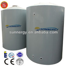 Galvanized Water Pressure Tank for Large capacity
