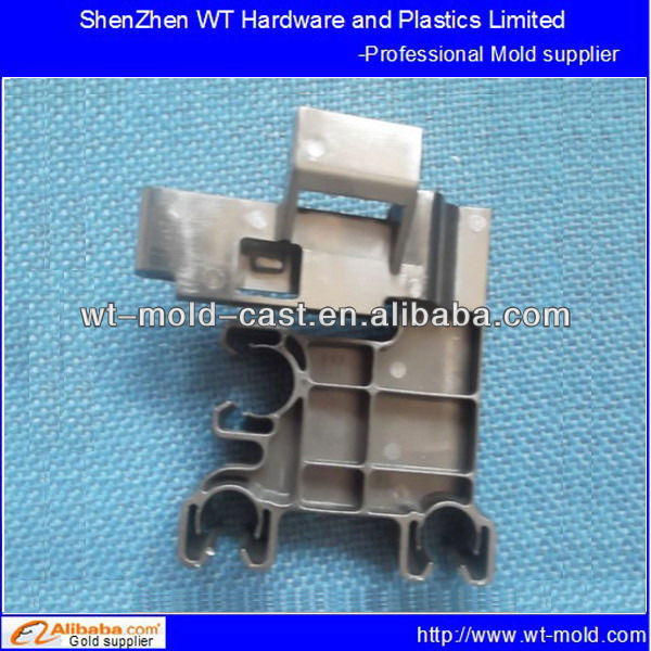 njection plastic mold for auto parts