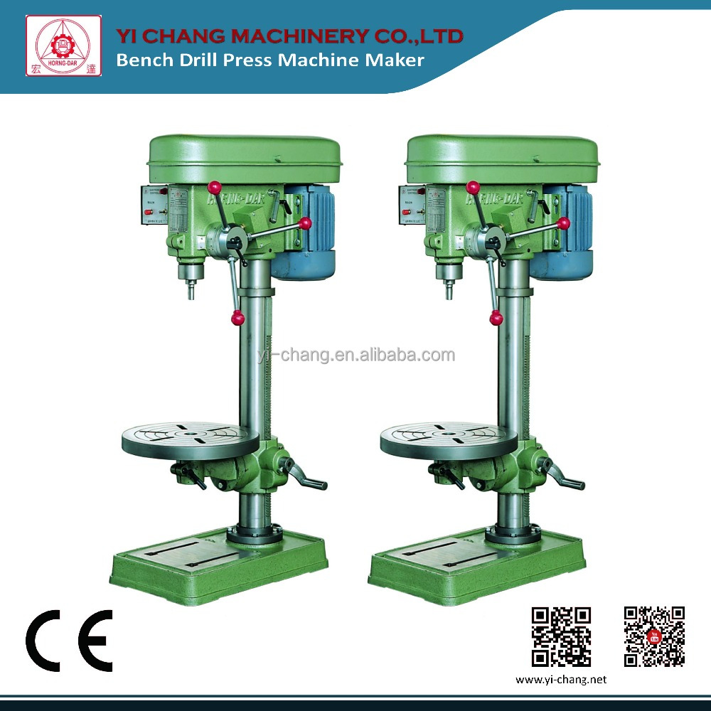 CNC Multi Function Drilling And Tapping Machine Automatic For Steel HD-T340